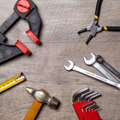 Reparaturservice